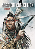 Serpieri Collection – Western – 1. Lakota